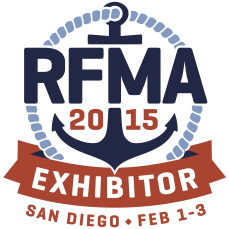 RFMA Exhibitor icon Menuat